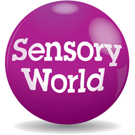 Sensory World Logo